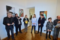 ART EXHIBITION 2018 des Kunstzweigs