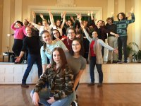 BORG Krems goes Musical